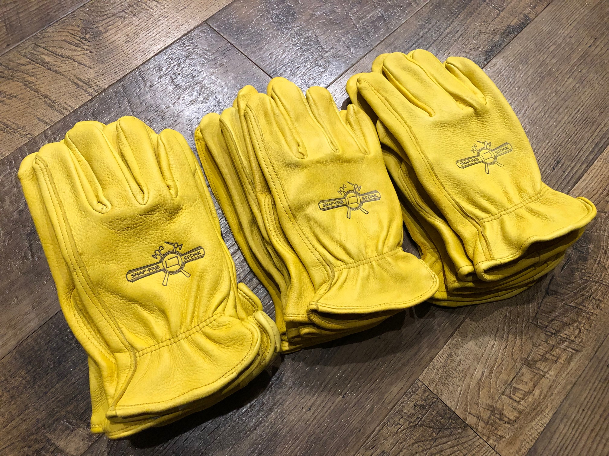 321dd46f80db9 Deerskin Leather Driver Gloves – SNAP FABRICATIONS